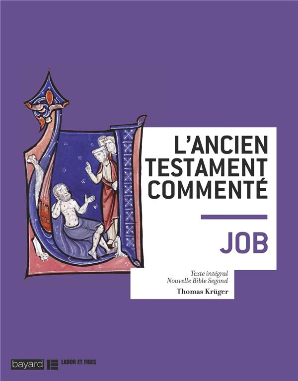 03 le livre de job-AT commente