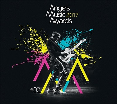 Angels music awards 2017