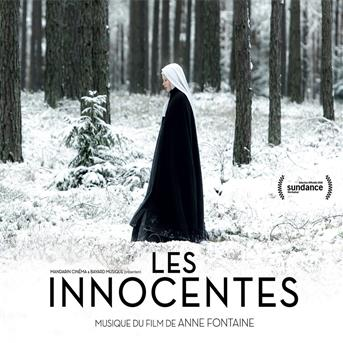 Les Innocentes - CD