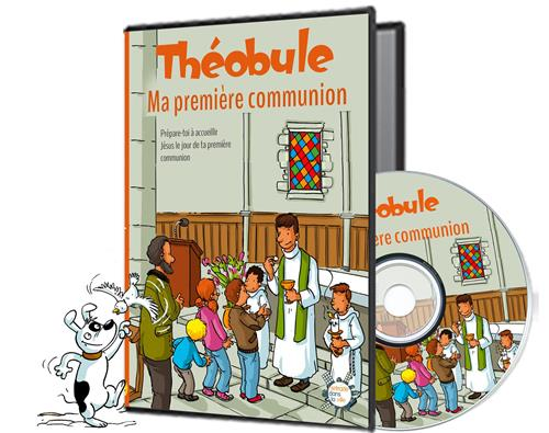 Theobule premiere communion