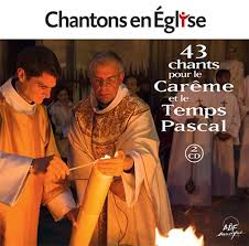 chantons en église temps pascal