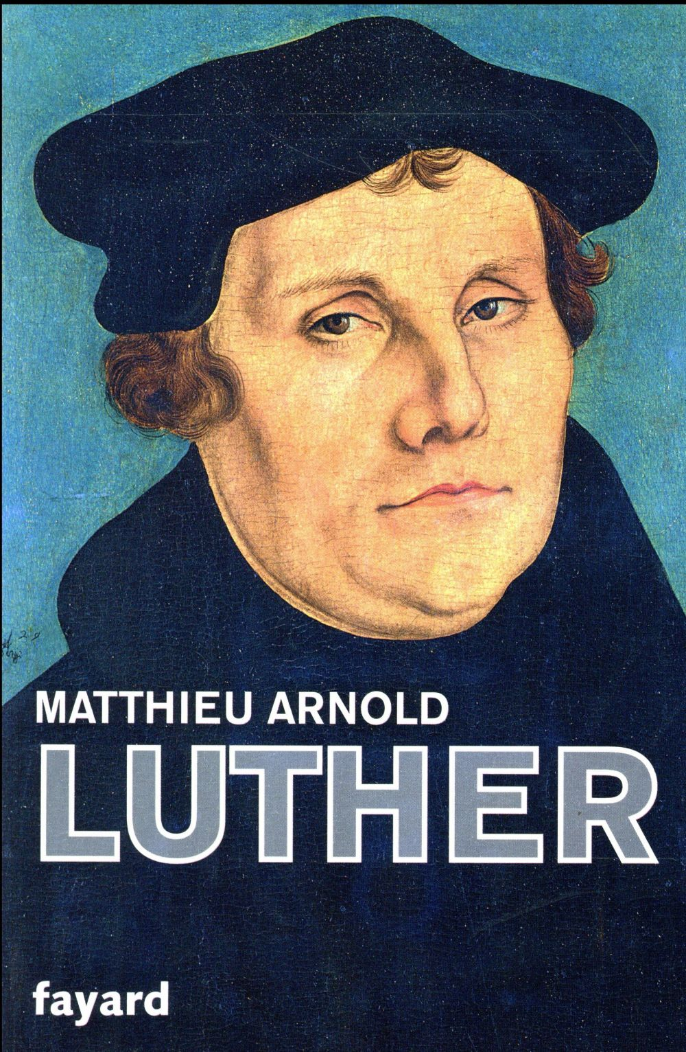 Martin Luther - Arnold