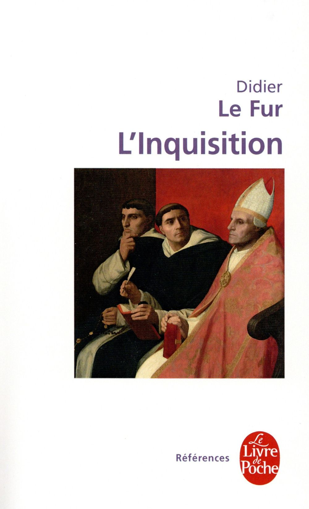 l-inquisition