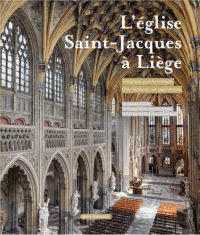 eglise saint jacques a liege
