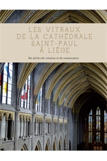 les vitraux de la cathedrale saint paul