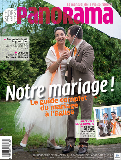 Panorama HS Notre Mariage