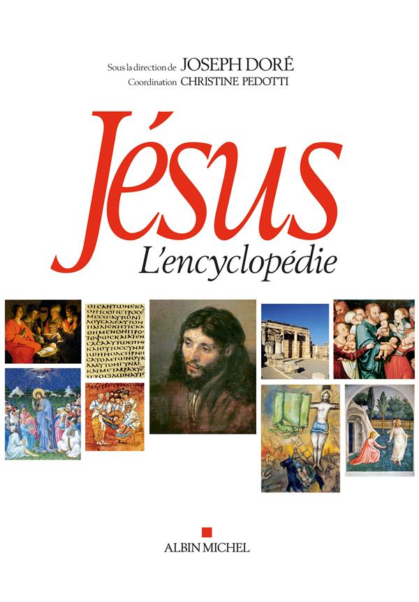 Jesus-l-encyclopedie