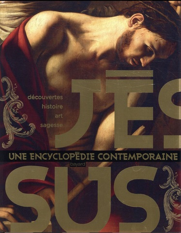 Jesus-une-encyclopedie-contemporaine