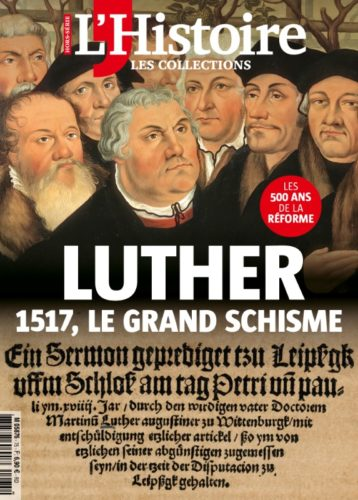 luther HS lhistoire