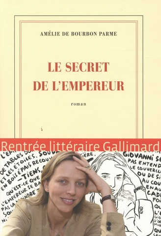 le secret de lempereur Web