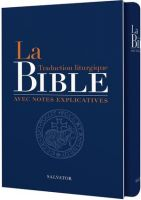 La Bible Traduction liturgique